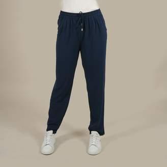 Molly Bracken Wide Leg Elasticated Waist Trousers