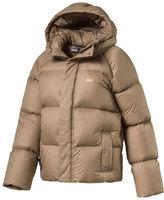Puma Women's Short Cosy Duvet Goose Down Jacket