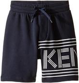 Kenzo Bilbi Bermuda Boy's Shorts
