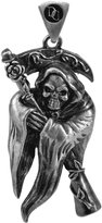 Summit Reaper Pendant - Collectible Medallion Necklace Accessory Jewelry
