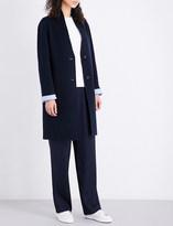 Rag & Bone Melbourne shawl-lapel wool and cashmere-blend coat