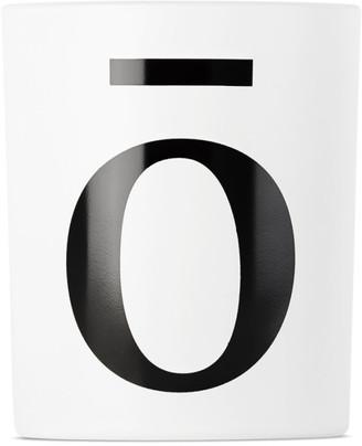 IIUVO Emmie Candle, 6.7 oz