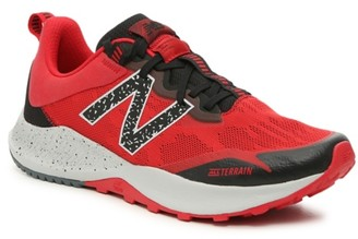 New Balance NITREL v4 Trail Running Shoe - Men's