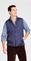 J.Mclaughlin Gear Reversible Vest