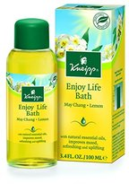 Kneipp Herbal Bath 100ml/3.4 oz Enjoy Life Bath