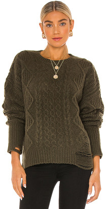NSF Anabell Crew Neck Sweater