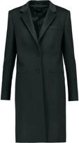 Joseph Wool and cashmere-blend coat