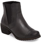 Aetrex Women's 'Autumn' Block Heel Bootie