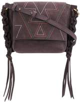 Isabel Marant Asli shoulder bag