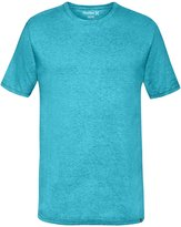 Hurley Staple Premium T-Shirt - Heather Beta Blue / Black - M