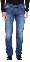 M.Grifoni Denim Denim pants - Item 42500996