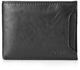 Fossil 'Ingram' 2-in-1 Leather Bifold Wallet