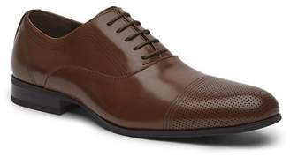 Kenneth Cole Unlisted, A Production Steel Home Textured Oxford