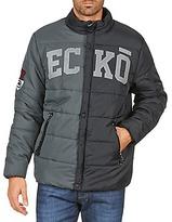 Ecko Unlimited DUFFER PUFFER Black / Grey