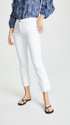 The Jodi Crop Jeans