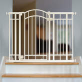 Summer Infant Multi Use Deco Extra Tall Walk-Thru Gate