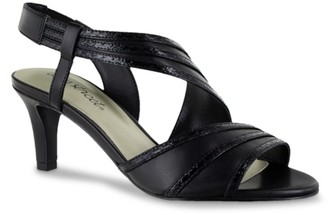 Easy Street Shoes Magnolia Sandal