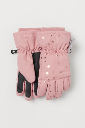 H&M Ski Gloves