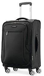 Samsonite Ascella X Expandable Carry-On Spinner Suitcase