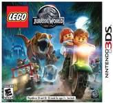 Nintendo LEGO Jurassic World for 3DS