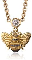 Theo Fennell Bee Necklace