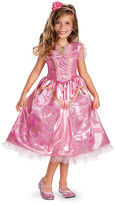Disguise Disney Princess Pink Aurora Sparkle Deluxe Dress-Up Set - Toddler