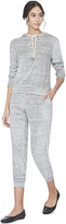 Alice + Olivia Pete Slouchy Pull On Pant