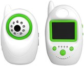 Parent Units Supervision Digital Wireless Baby Monitor by