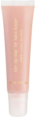 Sara Happ The Lip Slip: One Luxe Gloss, 0.5 oz