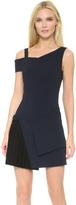 Thierry Mugler Sleeveless Dress