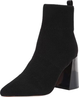 Steven by Steve Madden Women's Nicks Ankle Boot
