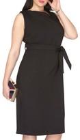 Dorothy Perkins Plus Size Women's Sheath Dress