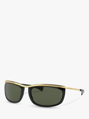 Ray-Ban RB2319 Women's Rectangular Sunglasses