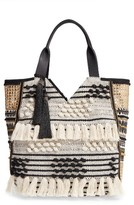 Sam Edelman Kendall Embellished Hobo - Black
