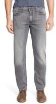 Fidelity Men's 'Jimmy' Slim Straight Leg Jeans