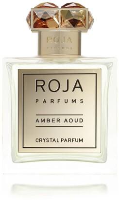 Roja Parfums Amber Aoud Crystal Eau de Parfum (100ml)