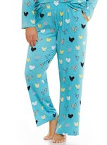 Sleep Sense Plus Chicken-Print Sleep Pants