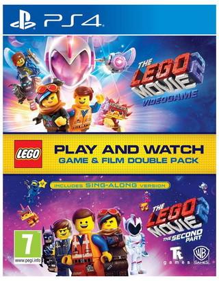 Warner Brothers LEGO Movie 2 Videogame