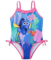 Disney Girls' Finding Dory One Piece Swimsuit (12mos24mos) - 8147423