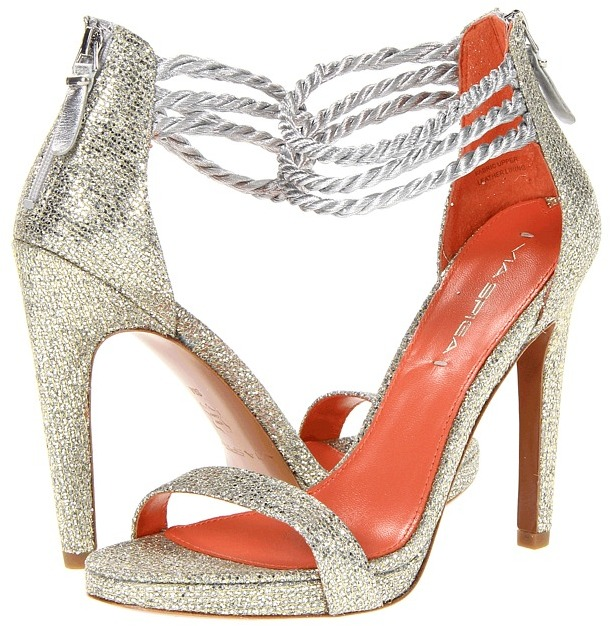 Via Spiga Penelope High Heel