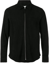 Our Legacy zipped bomber jacket