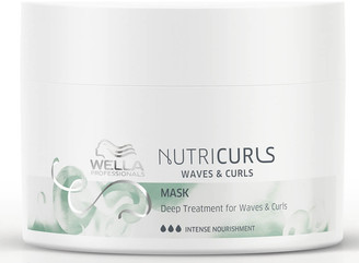 Wella Professionals Care Professionals Nutricurls Mask for Waves and Curls 150ml