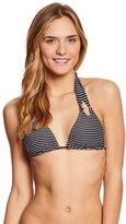 O'Neill Swimwear BiCoastal Revo Halter Bikini Top - 8154543