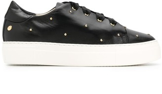 AGL Rounded Stud Sneakers