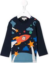 Paul Smith printed sweatshirt
