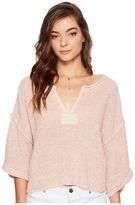 Free People Daybreak Sweater Women's Sweater