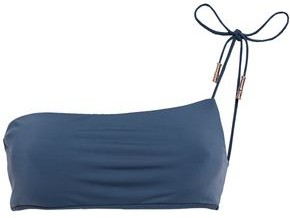 Vix Paula Hermanny One-shoulder Bikini Top