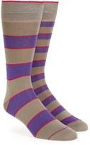 Paul Smith Men's Stripe Socks