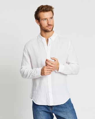 Jag The Linen Shirt