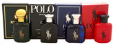 Polo Variety Gift Set, 4 Piece